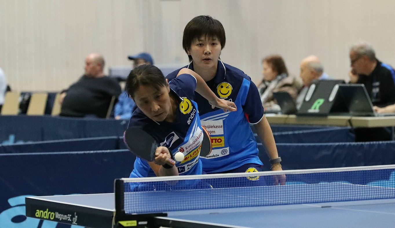 Hongi und Mitsuki haben verlängert